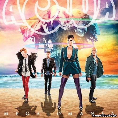 Aqua - Megalomania (2011) Album