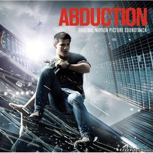 VA - Погоня / Abduction (Soundtrack) 2011