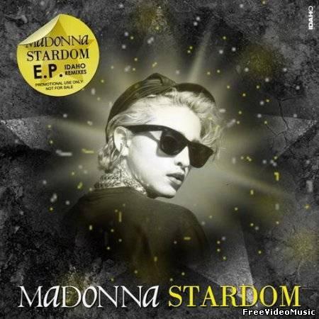 Madonna - Stardom (2011) Album