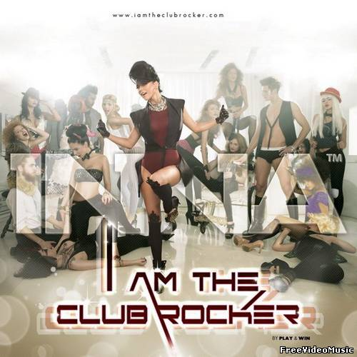 Inna - I Am The Club Rocker (2011) Album