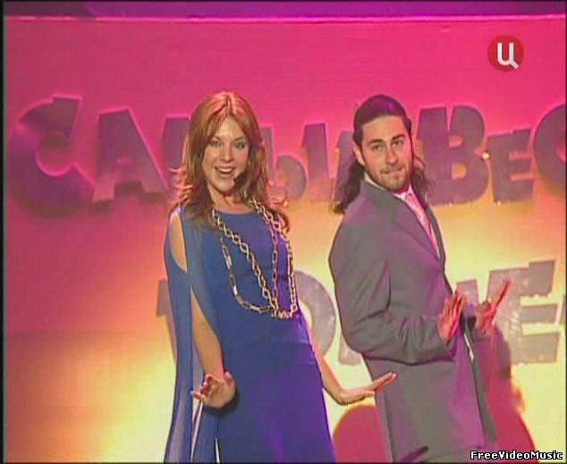 Подольская Наталья  - Любовь-наркотик (2009)