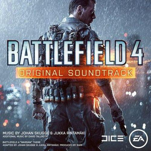 Johan Skugge And Jukka Rintamaki - Battlefield 4 (OST) 2013