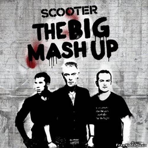 Scooter - The Big Mash Up (2CD) 2011
