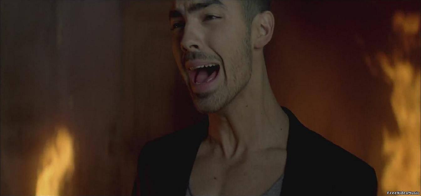 Joe Jonas - See No More 2011 (HD) 1080p