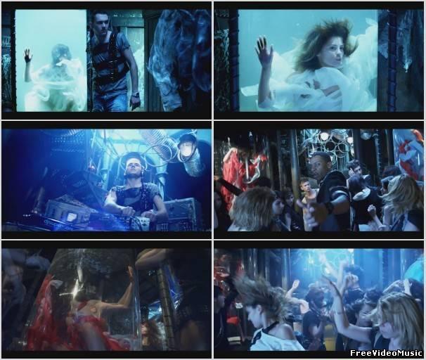 Rudenko ft. Popov & MCD - Stranger (2011) HD 720p