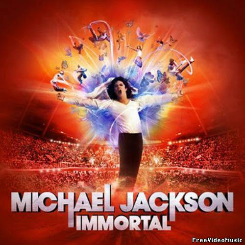 Michael Jackson - Immortal (Album Deluxe Edition) 2011