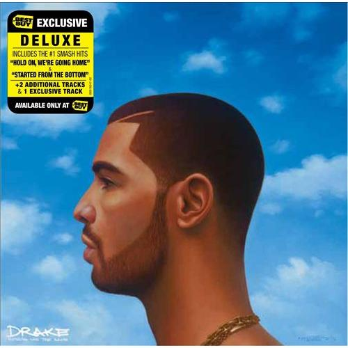 Drake - Nothing Was The Same (Deluxe Edition) 2013