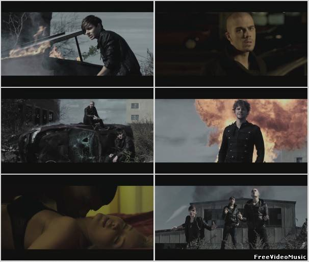 The Wanted - Warzone (2011) HD 1080p