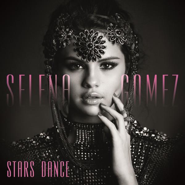 Selena Gomez - Stars Dance (Deluxe Album) 2013