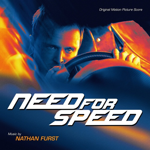 OST - Жажда Скорости / Need for Speed (2014)