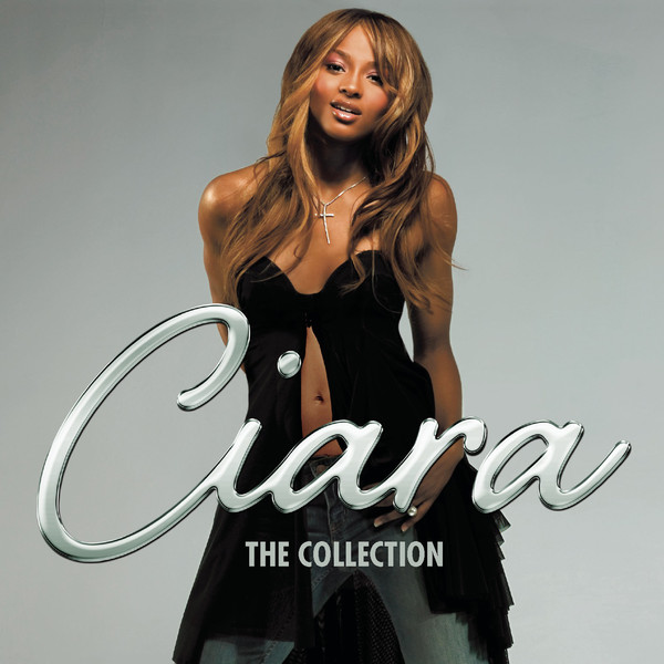 Ciara - The Collection (iTunes Version) 2012