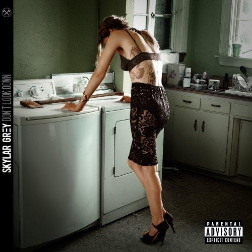 Skylar Grey - Don't Look Down (Deluxe Edition) 2013