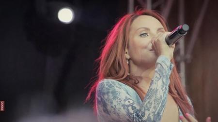 МАКSИМ - Я Буду Жить (2013) HD 1080p
