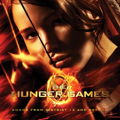 VA - THE HUNGER GAMES (OST) 2012