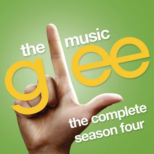 Glee: The Music - The Complete Season Four (2014)