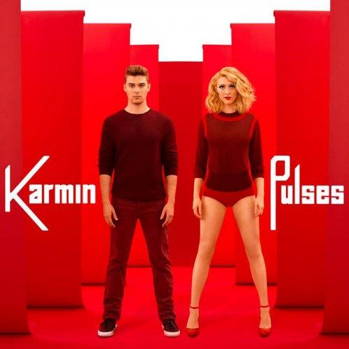 Karmin - Pulses (2014)