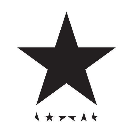 David Bowie - Blackstar (Mastered for iTunes) 2016