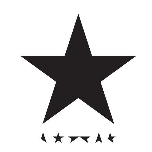David Bowie - Blackstar (Mastered for iTunes) 2016