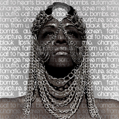 Dawn Richard - Armor On [EP] 2012