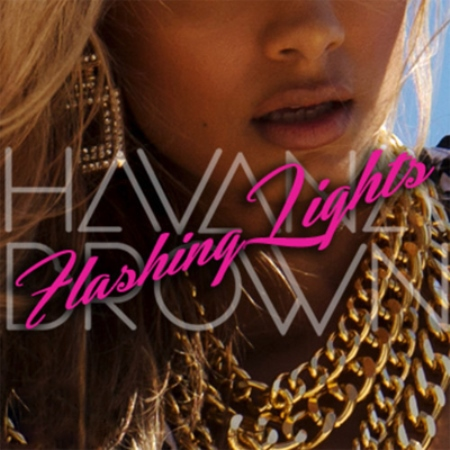Havana Brown - Flashing Lights (Remixes) 2013