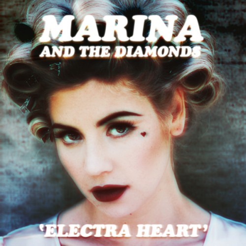 Marina & the Diamonds - Electra Heart (2012) Album