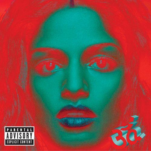 M.I.A. - Matangi (2013) Album