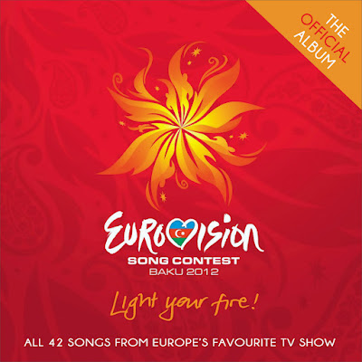 Eurovision Song Contest Baku 2012 (Album)