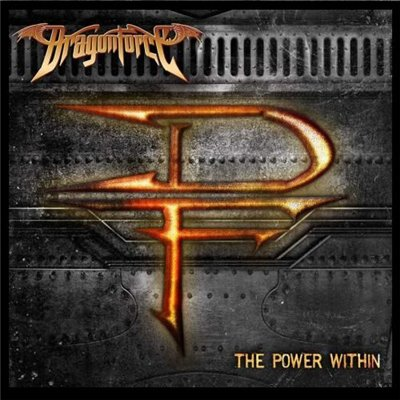 Dragonforce - The Power Within (2012)
