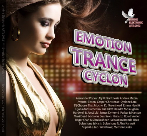 Emotion Cyclon Trance (2012)