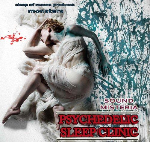 VA - Psy Sleep Clinic (2012)
