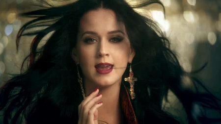 Katy Perry - Unconditionally (2013) HD 720p