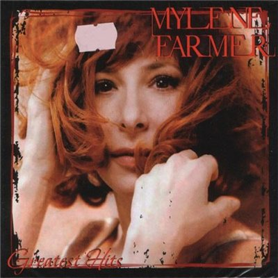 Mylene Farmer - Greatest Hits (2009)
