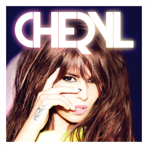 Cheryl - A Million Lights (Deluxe Edition) 2012