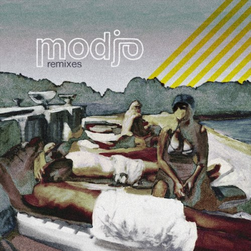 Modjo - Modjo Remixes (2013)