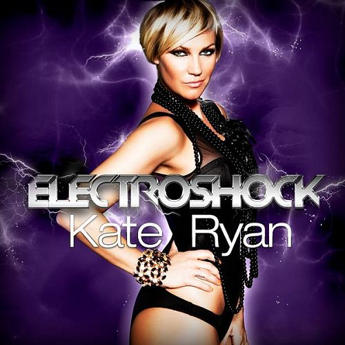 Kate Ryan - Electroshock (2012) Album