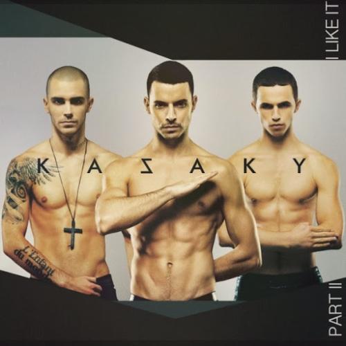 Kazaky - I Like It (Part.2) Album