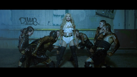 Havana Brown - Warrior (2013) HD 1080p