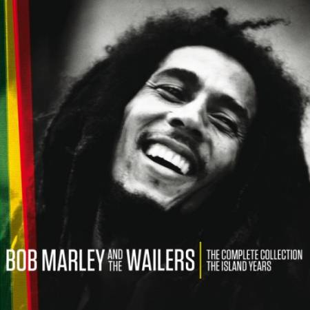 Bob Marley & The Wailers - The Complete Collection: The Island Years (iTunes) 2013