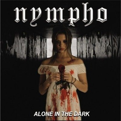 Nympho - Alone In The Dark (2012)
