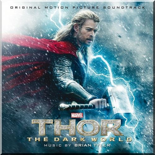Brian Tyler - Thor: The Dark World (OST) 2013