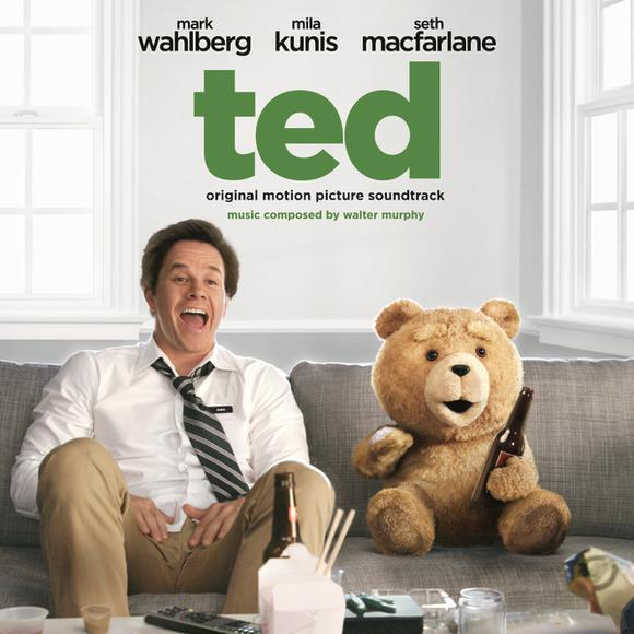 VA - Ted (OST) [iTune Version] 2012