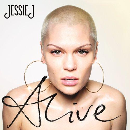 Jessie J - Alive (2013) Album