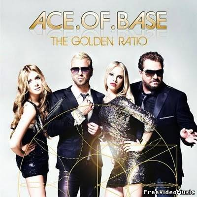 Ace Of Base - The Golden Ratio (Album) 2010