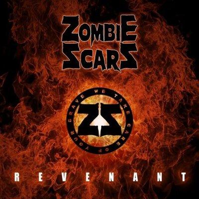 Zombie Scars - Revenant (2012)