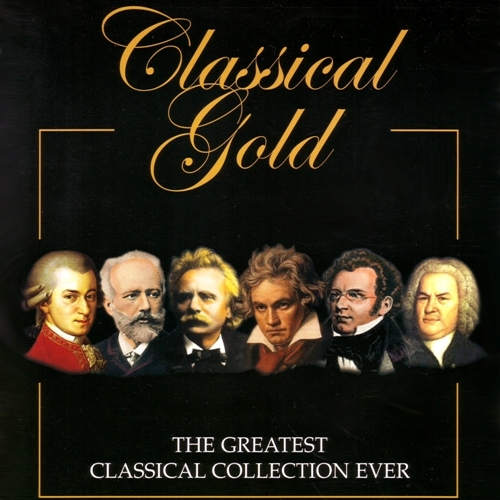 VA - Classical Gold (The Greatest Classical Collection Ever, 50 CD) 2007