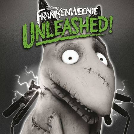 VA - Frankenweenie Unleashed OST (2012)