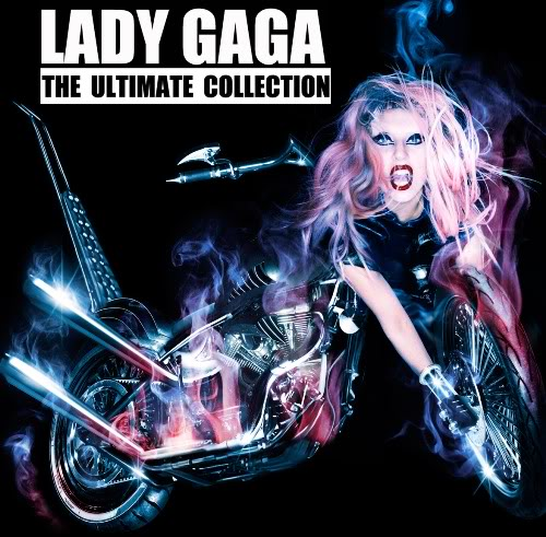 Lady Gaga - The Ultimate Collection (2012)