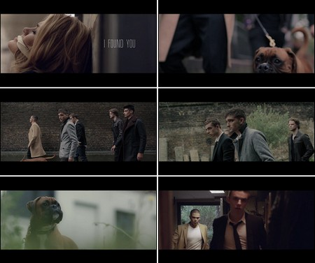 The Wanted - I Found You (2012) HD 1080p