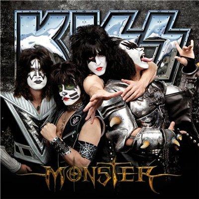 KISS - Monster (2012)