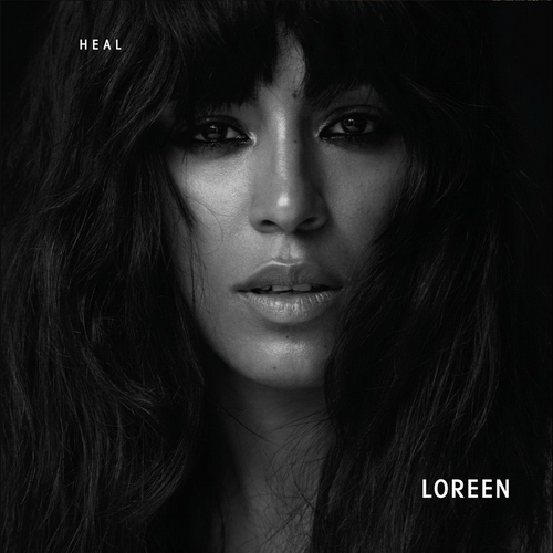Loreen - Heal (2012) Album